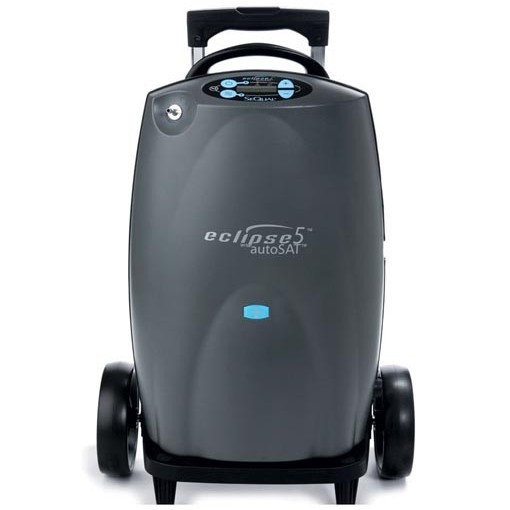 Sequal 5 Oxygen Concentrator