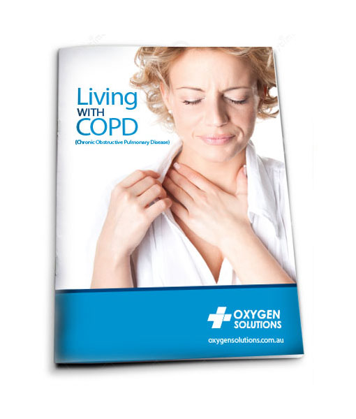 Oxygen Solutions COPD Book