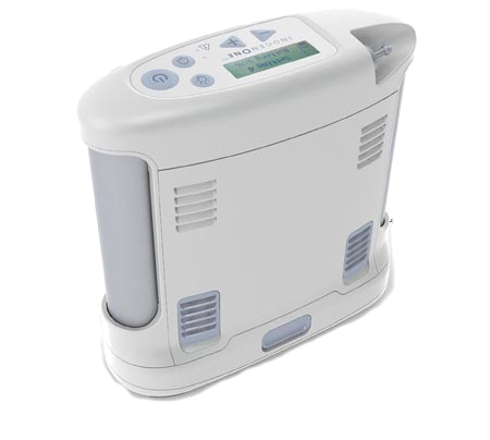 Oxygen Solution Inogen-One-G3-POC Oxygen Concentrator