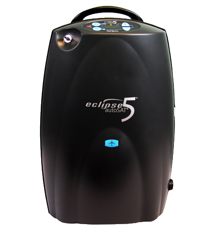oxygen solution Airsep-SeQual-Eclipse-5 oxygen concentrator