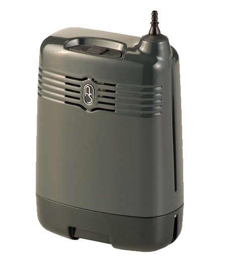 oxygen solutions AirSep Focus oxygen concentrator
