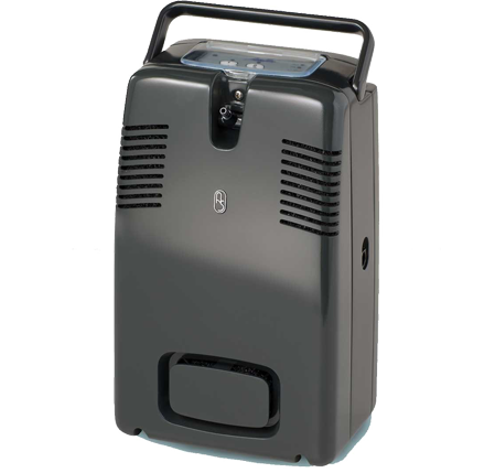oxygen solutionsAirsep FreeStyle poc oxygen concentrator