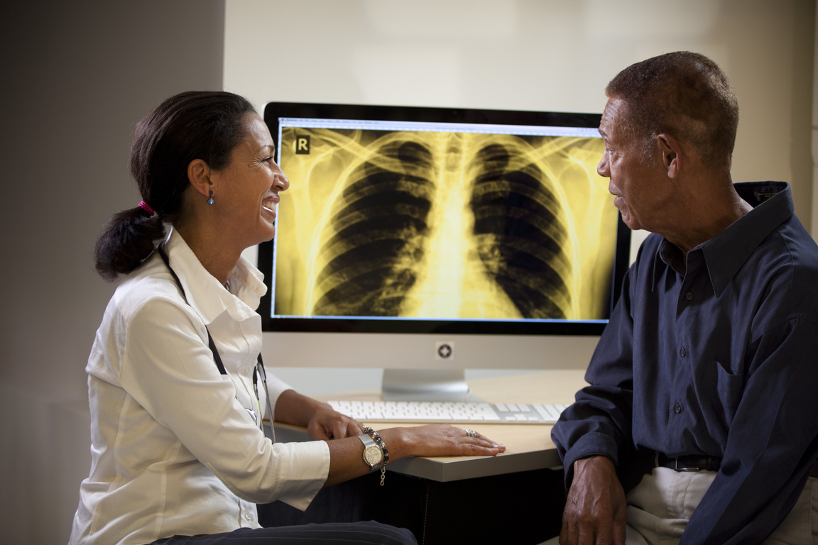Independent Living Specialists Lung Cancer Diagnosis