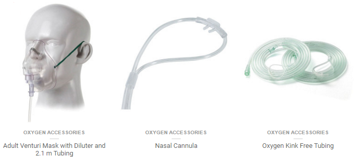 Oxygen Accessory Solutions